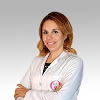 د. هبة اسماعيل