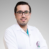 Dr. Anas Taher