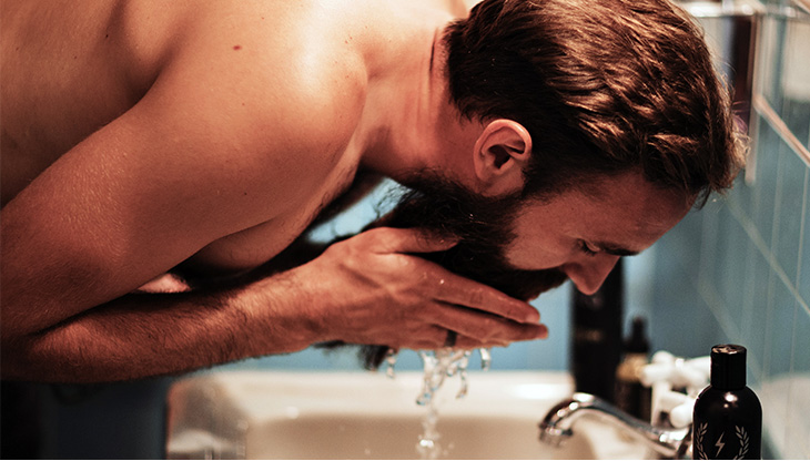 Treatment Methods of Itchy Beard and Skin