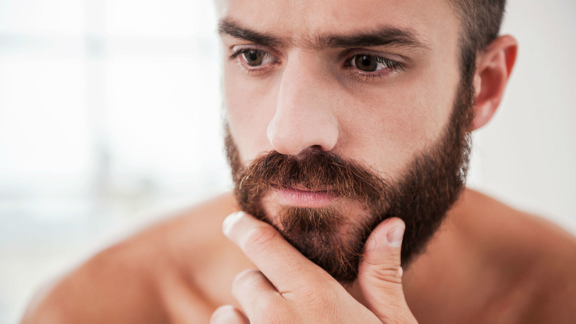 Itchy Beard? Know the Reasons and learn the Methods of Treatment