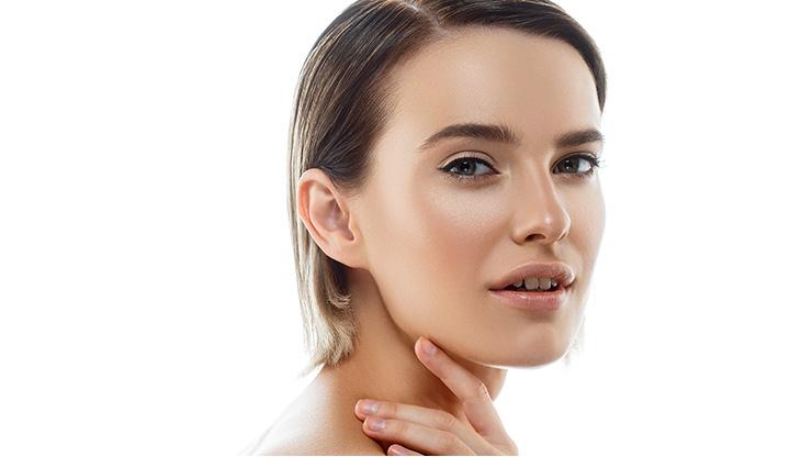oily skin in winter - Oily skin